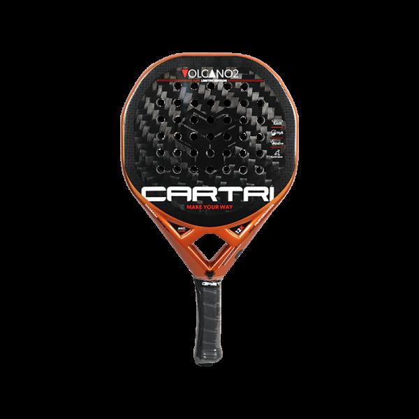 Cartri Volcano-2 2021