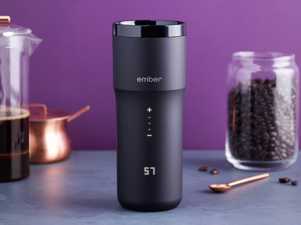 Ember Travel Mug² Smart Mugg