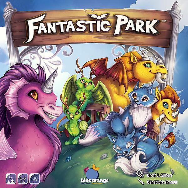 Fantastic Park (Nordic)