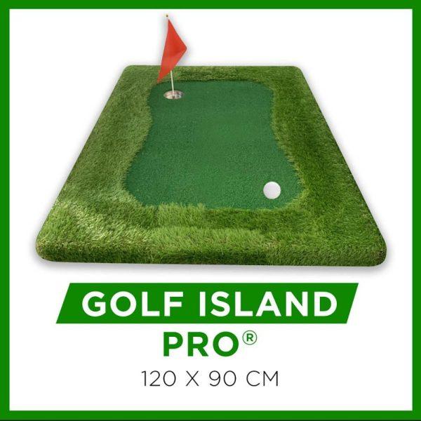 Floating Golf