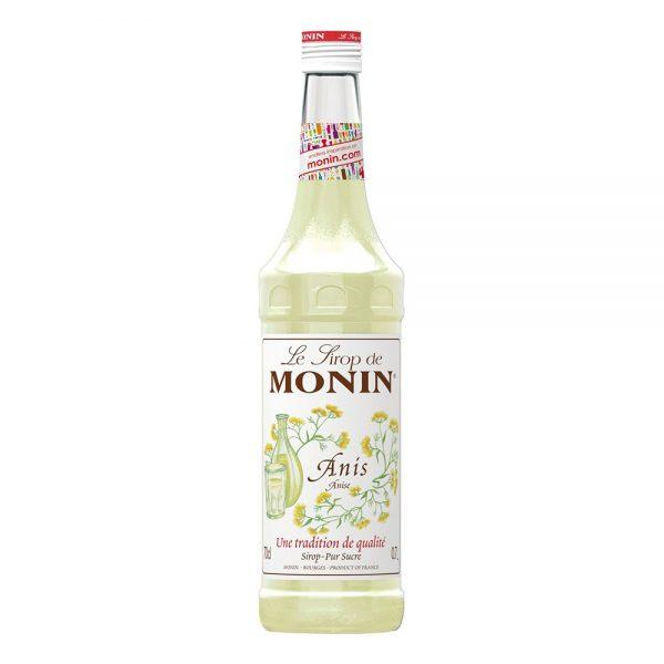 Monin Anise Syrup - 70 cl