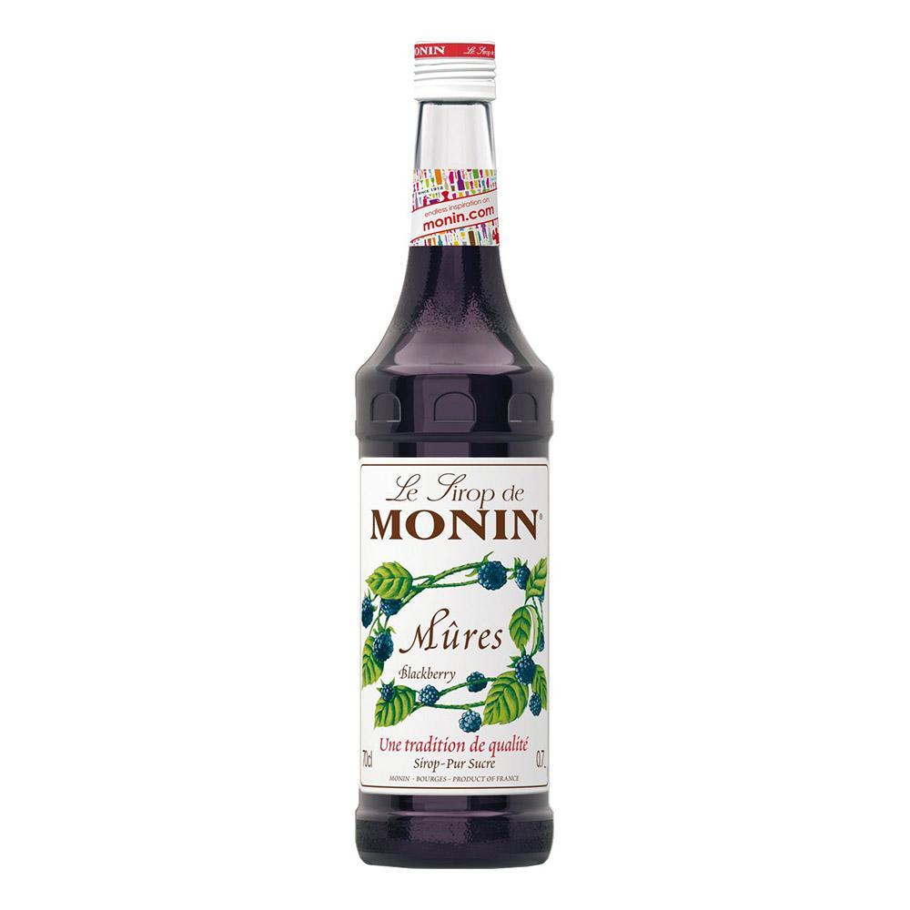 Monin Blackberry Syrup - 70 cl