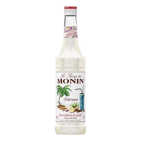 Monin Falernum Syrup - 70 cl
