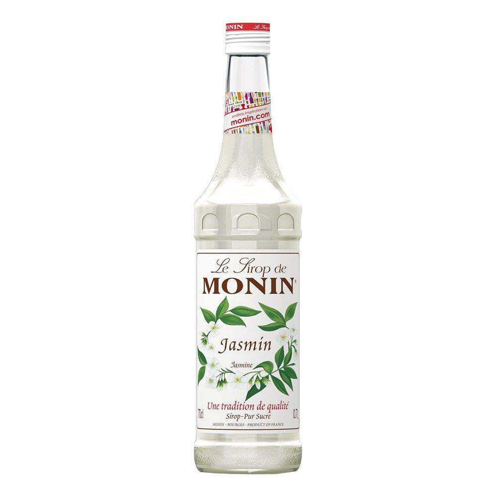 Monin Jasmin Syrup - 70 cl