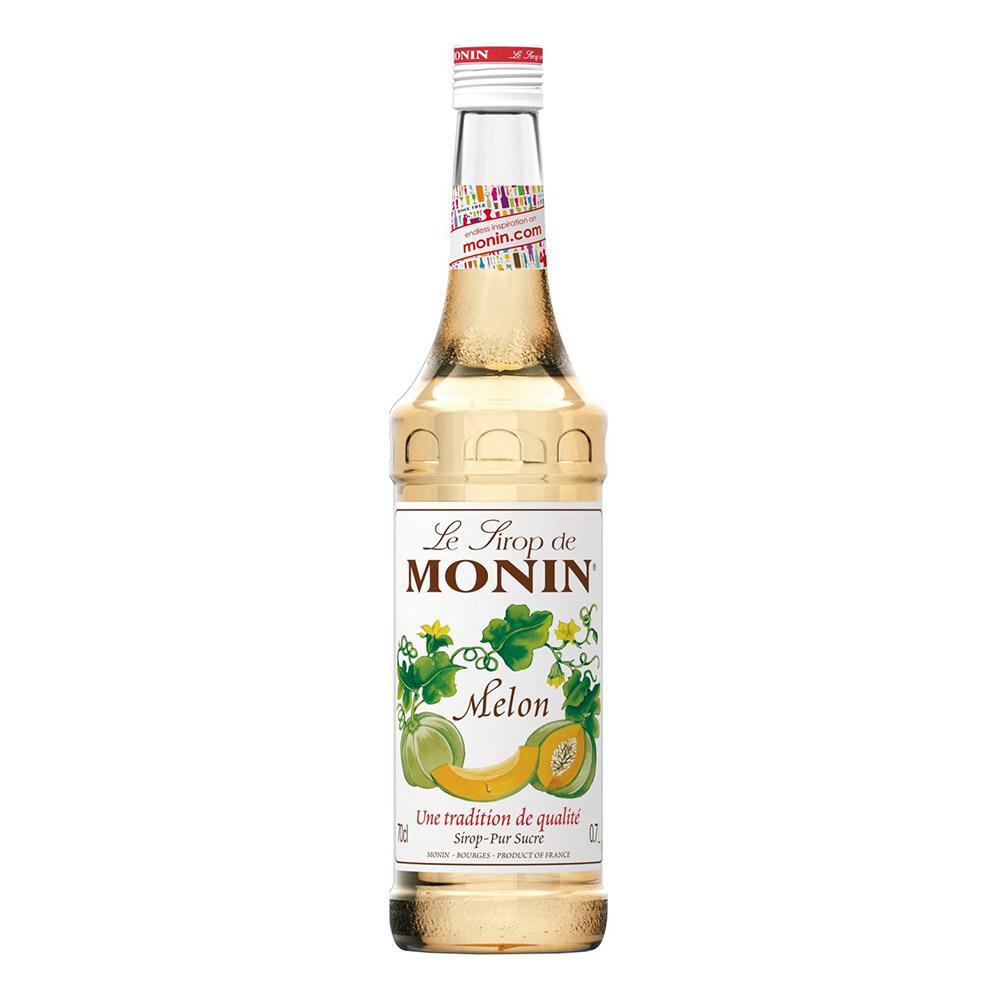 Monin Melon Syrup - 70 cl
