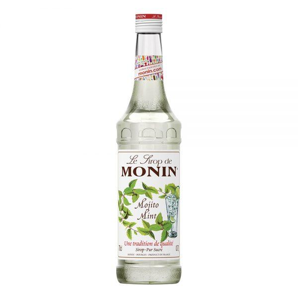 Monin Mojito Mint Syrup - 70 cl