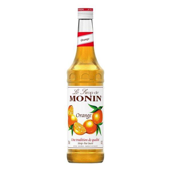 Monin Orange Syrup - 70 cl