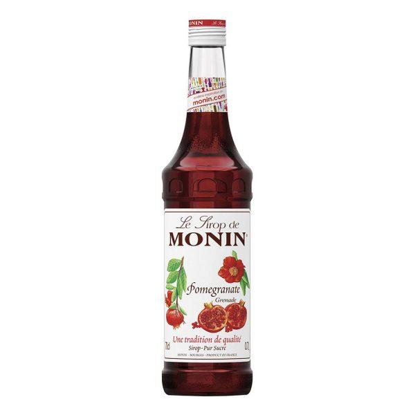 Monin Pomegranate Syrup - 70 cl