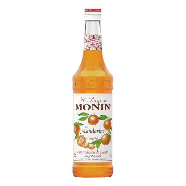 Monin Tangerine Syrup - 70 cl