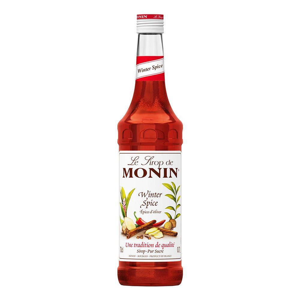 Monin Winter Spice Syrup - 70 cl