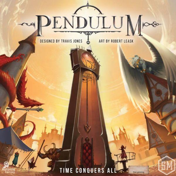 Pendulum (Eng)