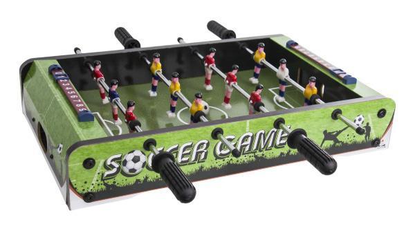 Sportme Fotbollsspel 51x31 cm (Fyndvara - Klass 2)