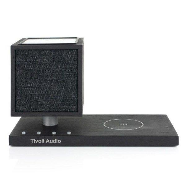 Tivoli Audio Revive Bluetooth-högtalare Svart