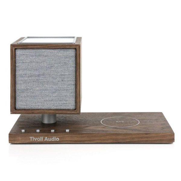 Tivoli Audio Revive Bluetooth-högtalare Valnöt