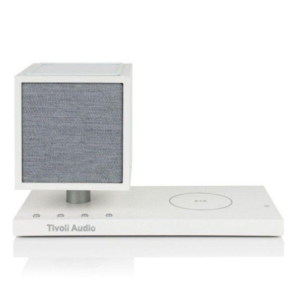 Tivoli Audio Revive Bluetooth-högtalare Vit
