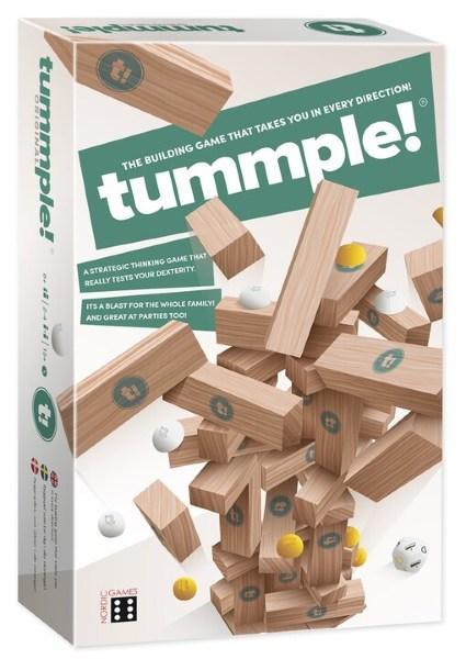 Tummple (Nordic)