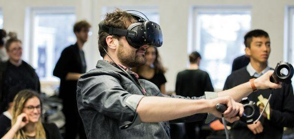 Virtual Reality (från 5 pers)