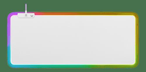 Deltaco Gaming Musmatta RGB / Extended - Vit