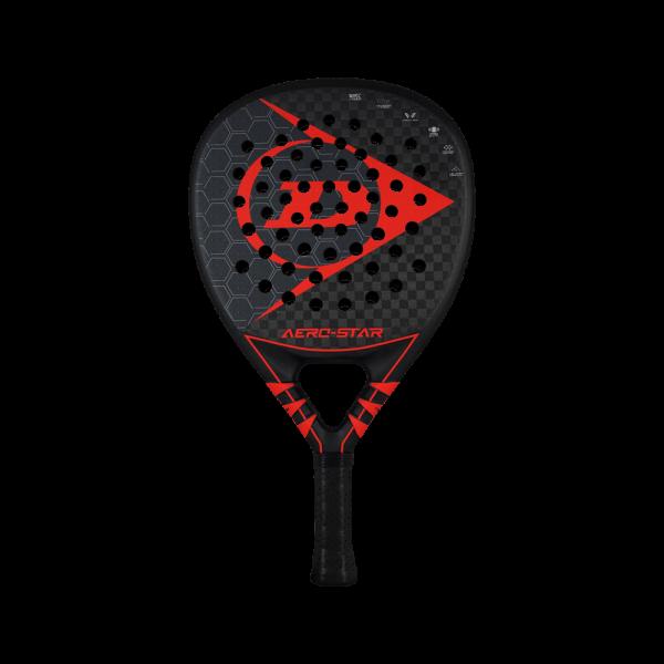 Dunlop AERO-Star Rea