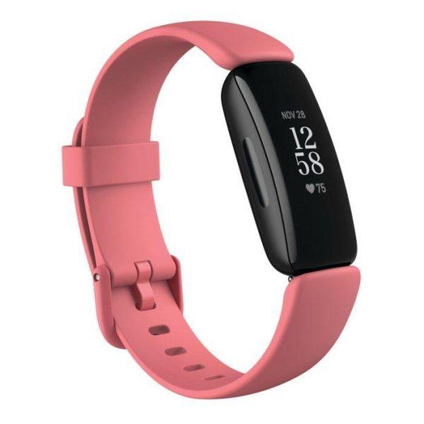 Fitbit Inspire 2 Aktivitetsarmband Rosa