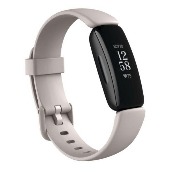 Fitbit Inspire 2 Aktivitetsarmband Vit