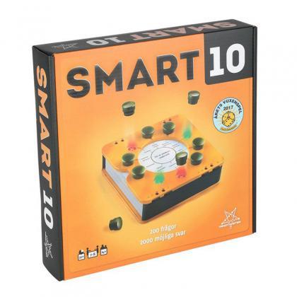 Frågespelet Smart 10