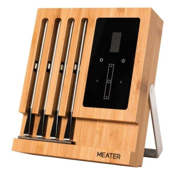 Meater Block Trådlös grilltermometer för mobilen
