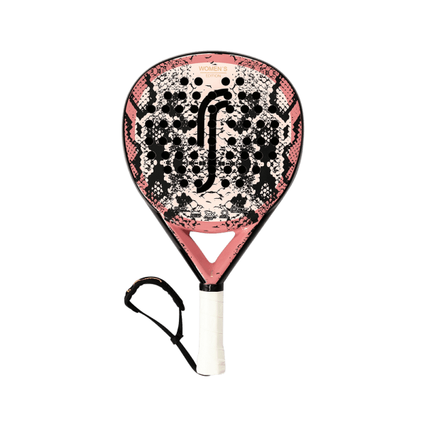 """RS x-Series Womens Edition Pink Snake Skin """"Sandy"""" Rea"""