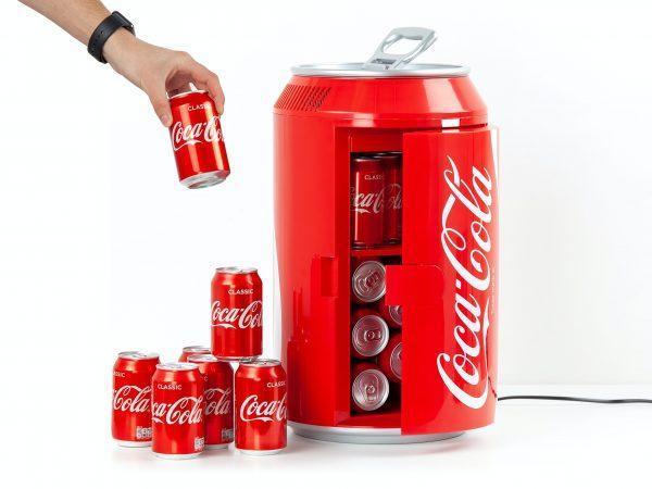 Coca-Cola Minikyl