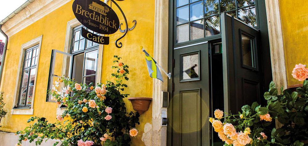 Weekend för två i Visby på Hotell Breda Blick (Sommar)