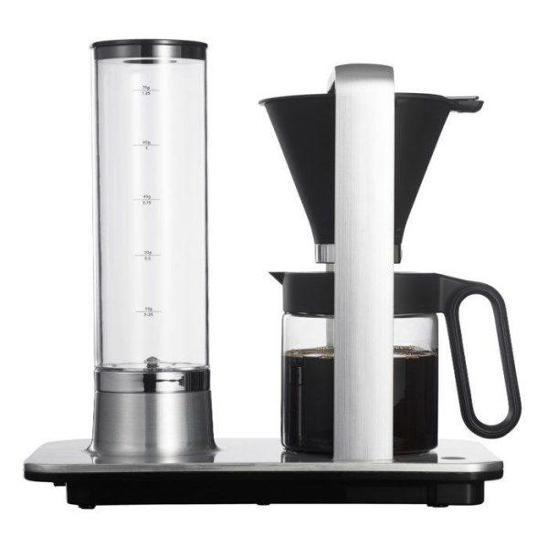 Wilfa Svart Precicion WSP-2A Kaffebryggare