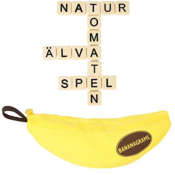 Winning Moves Bananagrams Anagramspel
