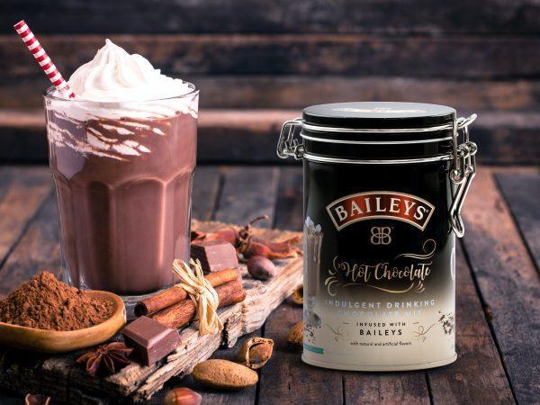 Baileys Varm Choklad-pulver