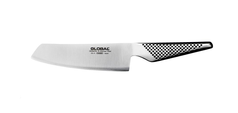 Global Grönsakskniv 14 cm