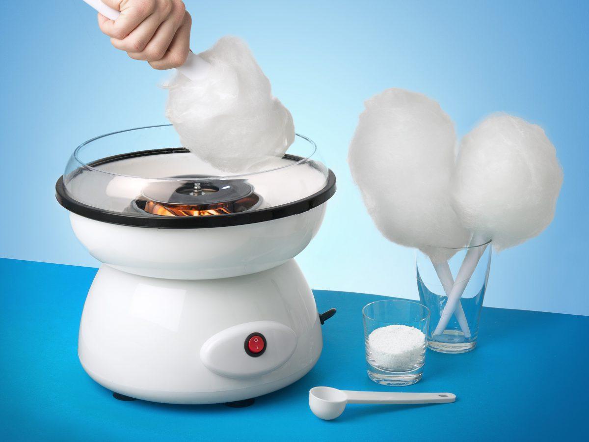 KitchPro Sockervaddsmaskin