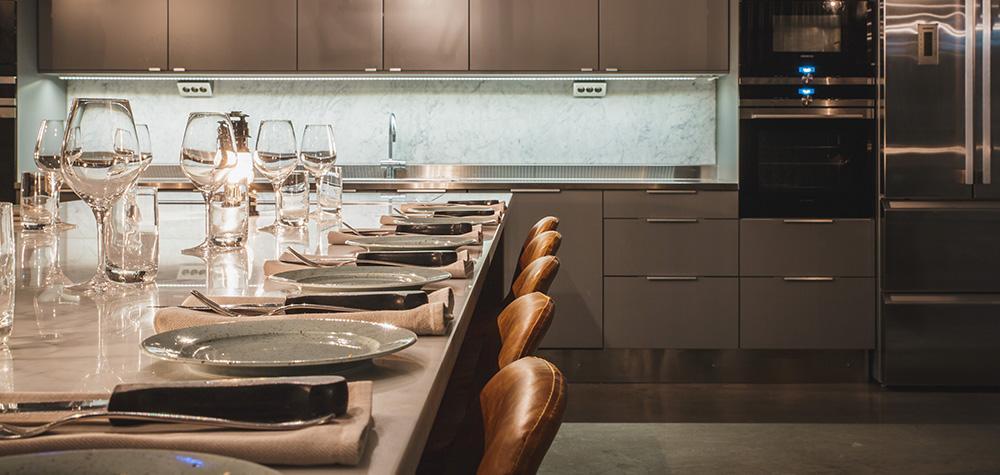 Laga mat med proffskock - Matlagningskurs i Stockholm (2 pers)