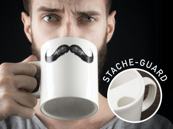 Mustaschmugg