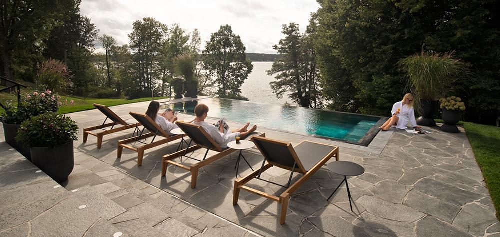 Spa-Weekend i Stockholm för två - Upplev Villa Lovik