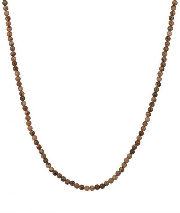 AROCK MELWIN Halsband Beige