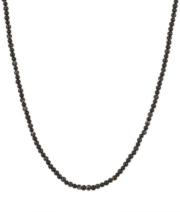 AROCK MELWIN Halsband Svart