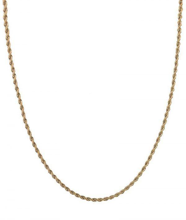 AROCK TERRY Small Halsband Guld