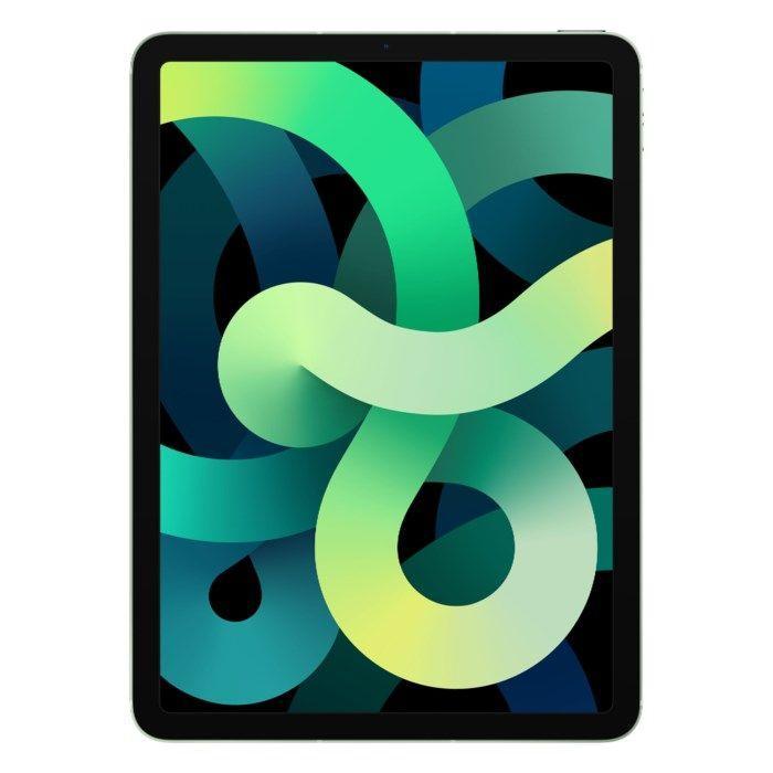 """Apple iPad Air (2020) 10,9"""" 4G 256 GB Grön"""