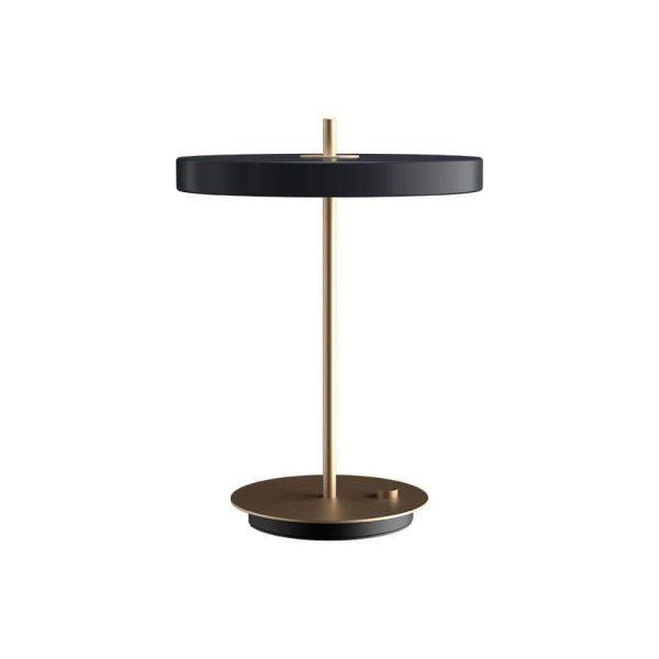 Asteria Table bordslampa - Anthracite