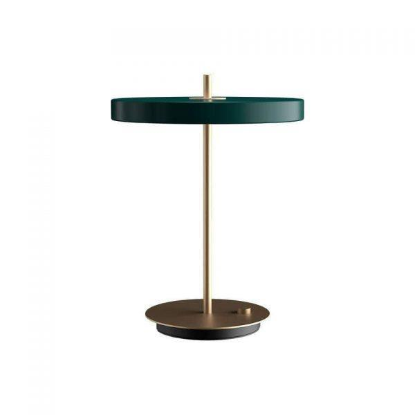 Asteria Table bordslampa - Forest Green