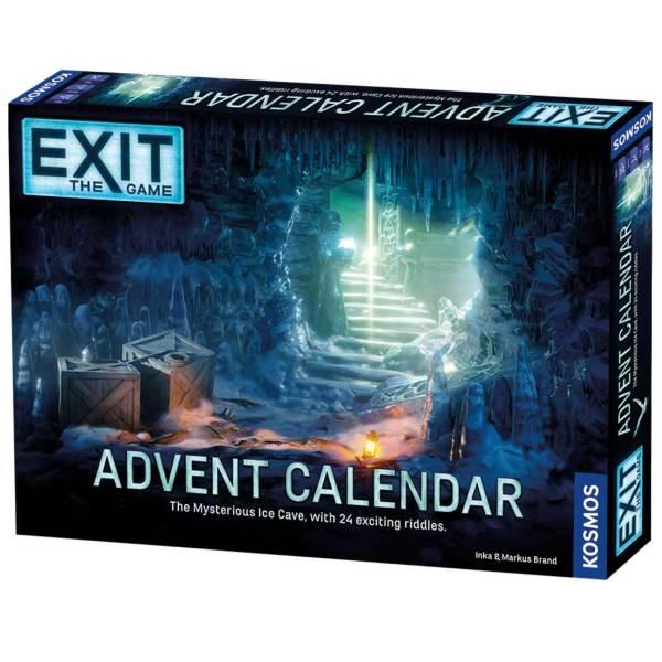 EXIT Adventskalender (Eng)