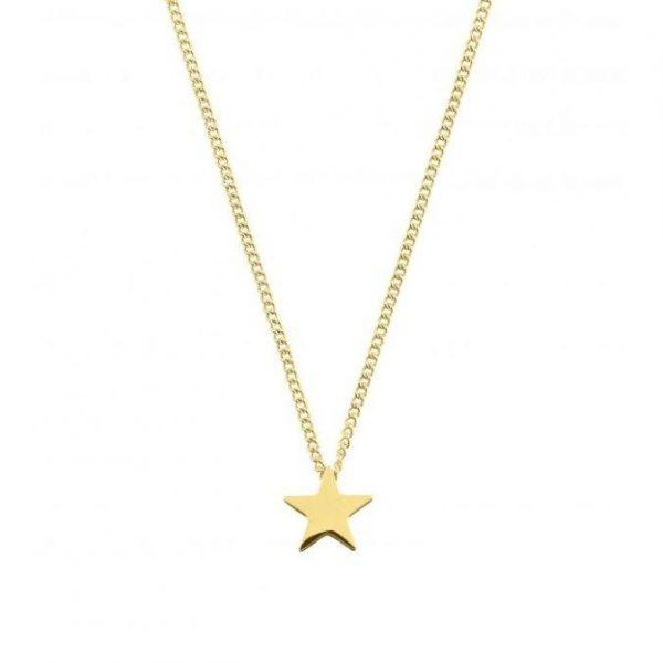 Edblad Sirius Necklace Gold