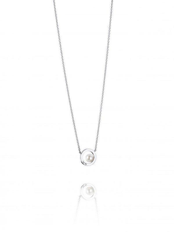 Efva Attling 60's Pearl Necklace