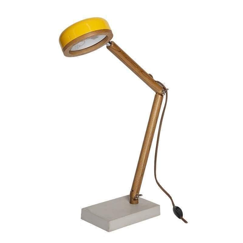 HIPP Bordslampa - Copenhagen Yellow
