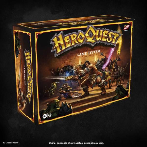 HeroQuest 2021 (Eng)