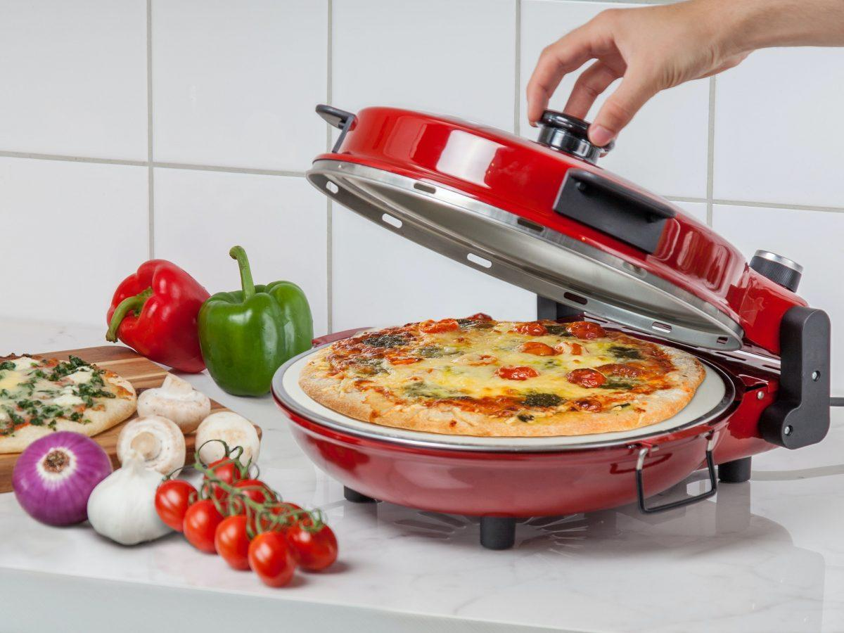 KitchPro Pizzaugn